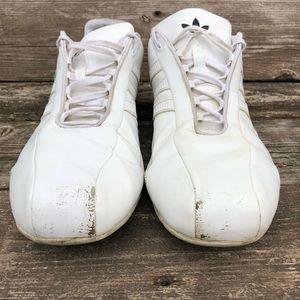 Rare Adidas Porsche Design Men's White Sneaker